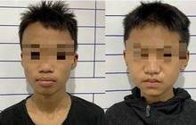 """Nhóm thiếu niên """"mặt búng ra sữa"""" trộm hơn 20 xe máy ở Đà Nẵng"""