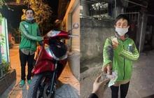 Shipper nghèo bị lừa mất xe máy bất ngờ nhận được chiếc xe SH từ đôi vợ chồng tốt bụng giữa Sài Gòn
