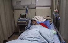 Chàng trai 18 tuổi nhập viện cấp cứu vì thủng dạ dày do coi thường 1 tai nạn nhỏ sau bữa ăn