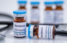 Việt Nam sẽ xem xét cấp phép thuốc Remdesivir để điều trị bệnh nhân Covid-19