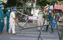 Thêm 93 ca Covid-19, Đà Nẵng thiết lập vùng cách ly y tế tại nhiều khu vực ở quận Sơn Trà