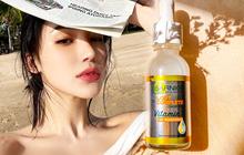 Đừng ngại mua serum Vitamin C sẽ nhanh hỏng vì giờ có những loại chống oxy hóa đỉnh lắm
