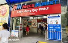 Khách mua hàng 2,8 triệu đồng nhưng nhân viên quẹt thẻ đến... 28 triệu đồng, siêu thị MM Mega Market An Phú lên tiếng