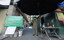 Hà Nội tăng cường các biện pháp cấp bách phòng, chống dịch bệnh Covid-19 trên địa bàn thành phố
