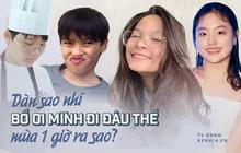 4 sao nhí Bố Ơi Mình Đi Đâu Thế? sau 7 năm: Trần Bờm, Tê Giác trổ mã, Phan Bo, Suti ra dáng thiếu nữ