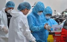 Diễn biến dịch ngày 4/8: Thêm 3.352 ca mắc; Bộ Y tế công bố thêm 256 bệnh nhân COVID-19 tử vong tại 13 tỉnh thành