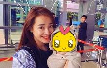 Rộ ảnh nghi Nhã Phương lần đầu để lộ diện mạo ái nữ đầu lòng, netizen tới tấp khen giống Trường Giang nhưng tất cả đã nhầm!