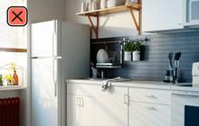 Đặt tủ lạnh trong nhà mà dính 5 lỗi này thì hỏng, có lỗi còn phạm phong thủy không thể xem thường