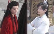 """Thành Nghị đẹp ngút ngàn dù trầy trụa te tua ở phim mới, netizen đòi """"đánh nhừ tử"""" mỹ nam để visual bùng nổ đụng nóc?"""