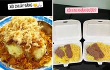 """Màn """"bóc phốt"""" order đồ ăn mùa dịch ở Hà Nội khiến dân mạng tức nghẹn họng hôm qua, người bán và khách đều chẳng vừa!"""