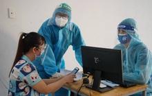 Trưa 4/8, Hà Nội thêm 24 ca dương tính SARS-CoV-2