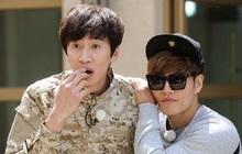 """Lee Kwang Soo thẳng thừng chê Kim Jong Kook xấu trai nên khó kết hôn trước mặt mẹ """"chàng Hổ""""?"""