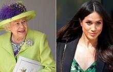 Tiết lộ lý do Meghan Markle coi thường Hoàng gia Anh, không coi ai ra gì