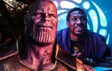 Trùm phản diện mới của Marvel đã được xác nhận, mạnh đến mức nào mà kết liễu Thanos trong 1 nốt nhạc?