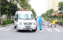 Hơn 5.000 cuộc gọi cấp cứu mỗi ngày từ bệnh nhân COVID-19 ở TP.HCM