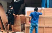 Nghề đóng quan tài trong đại dịch Covid-19 tàn khốc ở Indonesia