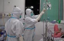 TP.HCM sẽ chi hỗ trợ cho lực lượng tuyến đầu phòng, chống dịch Covid-19