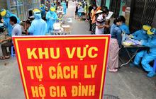 Đà Nẵng thêm 92 bệnh nhân Covid-19, trong đó có 76 ca liên quan chuỗi lây nhiễm cảng cá Thọ Quang
