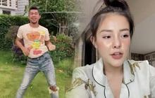"""Ngân 98 và Lương Bằng Quang chính thức lên tiếng về nghi vấn lộ clip sex, nhưng sao lại gây """"lú"""" thế này?"""