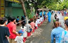 Những bệnh nhân mắc Covid-19 ngày 4/8 ở Đà Nẵng đã đến những đâu?
