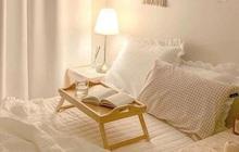 """""""Làm tổ"""" trên giường cả ngày mà không biết 7 cách nâng """"mood"""" phòng ngủ thì khó mà thư giãn"""