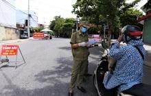 Đà Nẵng thay đổi mẫu giấy đi đường mới từ 12h ngày 6/8