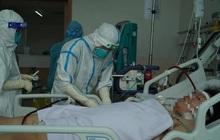 Bác sĩ trải lòng về hành trình cứu chữa các thai phụ mắc COVID-19