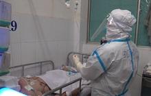 Điều trị bệnh nhân nặng đang đi đúng hướng