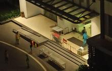 Hà Nội: Yêu cầu người dân tòa Park 3 Times City tạm thời không ra khỏi nhà
