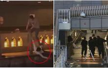Nóng: Đã bắt giữ kẻ tình nghi sát hại nam thanh niên người Việt tại Nhật Bản