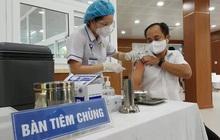 TP.HCM đề nghị hoàn thành tiêm vắc-xin Covid-19 Pfizer và Moderna trước ngày 8-8