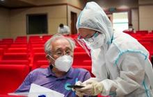 BS Bệnh viện Đại học Y Dược TP.HCM khuyến cáo: 2 nhóm người không nên tiêm vắc xin Covid-19 Moderna