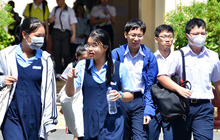 TP.HCM: Công bố điểm chuẩn lớp 10 ngày 20/8, lớp 10 chuyên ngày 10/8