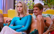 Bạn tốt của năm: Vừa ủng hộ bạn thân sex, gái xinh Too Hot To Handle Brazil đã lật mặt 180 độ lên án giữa nhà chung!