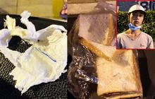 Nhét ma tuý đá vào bánh mì chuyển vào khu vực cách ly
