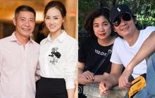 Mối nhân duyên ít biết của ông Tuấn - NSND Công Lý và ông Sinh NSƯT Võ Hoài Nam phim Hương Vị Tình Thân