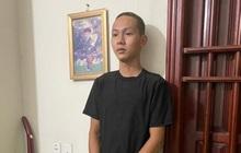 Công an bắt giữ đối tượng thứ 3 trong vụ cướp xe máy của nữ lao công ở Hà Nội