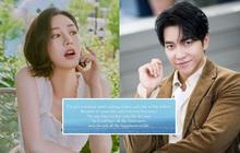 """""""Con gái Mama Chuê"""" đăng status lạ dấy lên nghi vấn chia tay Lee Seung Gi, công ty trả lời mà còn hoang mang hơn"""