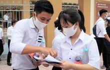 11.421 thí sinh làm thủ tục dự thi tốt nghiệp THPT năm 2021 đợt 2