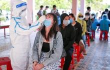 Đà Nẵng phát hiện chuỗi lây nhiễm Covid-19 mới liên quan nữ lao động tại khu công nghiệp Hòa Cầm