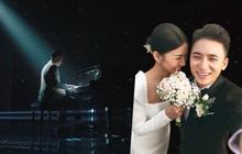 Phan Mạnh Quỳnh tung demo ca khúc dành riêng cho ngày cưới nhưng giờ mới ra mắt, bà xã có ngay phản ứng gây chú ý
