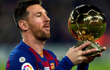 Barcelona đăng video dài 7 phút chia tay Messi