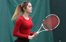 Ngắm nhan sắc nữ thần tennis người Mỹ, vừa xinh đẹp, nóng bỏng lại còn là streamer thứ thiệt