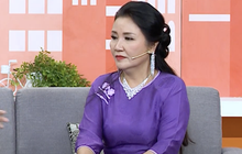 Nghệ sĩ Ngân Quỳnh: Tôi bị bắt đeo bảng đứng giữa ngã ba đường, xấu hổ vô cùng