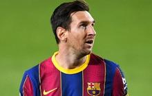 """Tuyên bố chia tay Messi chỉ là cái cớ, Barcelona sẵn sàng cho vụ """"lật kèo"""" gây sốc?"""