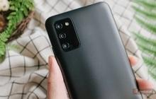 Trải nghiệm Samsung Galaxy A03s: Smartphone bình dân với màn hình và pin lớn