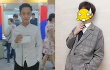 Nam sinh thăng hạng nhan sắc sau 5 năm du học Hàn Quốc, nhìn ảnh before - after không nhận ra cùng 1 người!