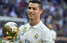 Huấn luyện Ronaldo, bài toán hóc búa cho mọi HLV (kỳ 1)