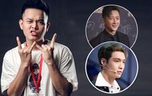 Thí sinh Việt - MT-POP stress vì Lay (EXO), hé lộ lời giải thích của Hàn Canh sau hậu trường