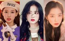 """Girlgroup Gen 3 bán album chạy nhất: Comeback lia lịa nhưng TWICE có đủ sức cho BLACKPINK, Red Velvet """"ngửi khói""""?"""